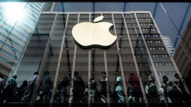 Apple giành lại vị trí công ty giá trị nhất ở Mỹ từ tay Microsoft ảnh 1