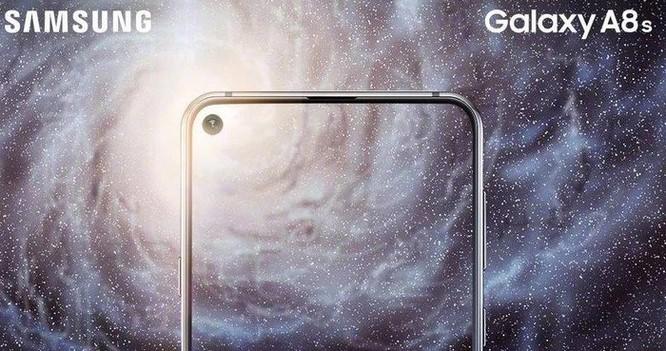Xuất hiện hình ảnh của Galaxy S10 Plus với kiểu dáng mới ảnh 3