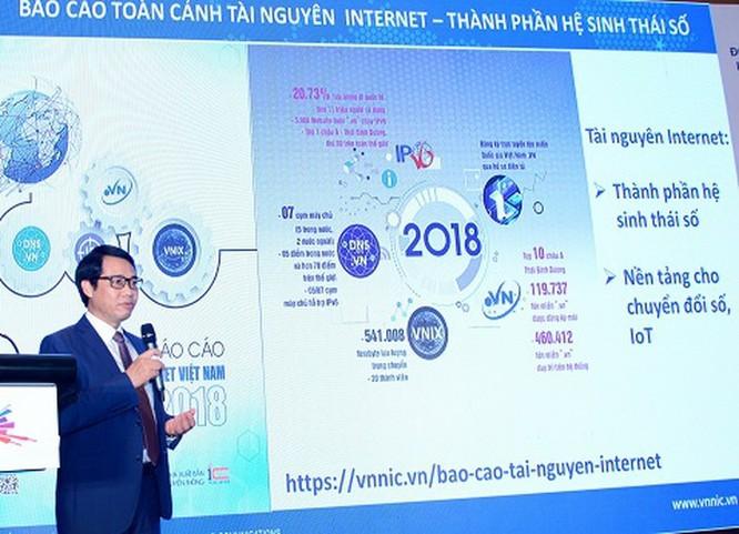 Tỉ lệ ứng dụng IPv6 Việt Nam thứ 7 khu vực châu Á - Thái Bình Dương ảnh 1