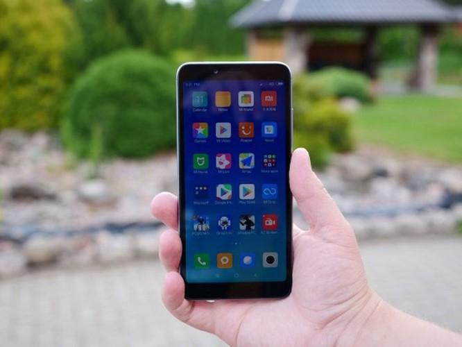 Giá 03 triệu đồng, có nên mua Xiaomi Redmi 6? ảnh 3