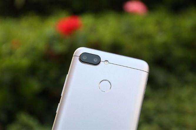 Giá 03 triệu đồng, có nên mua Xiaomi Redmi 6? ảnh 5