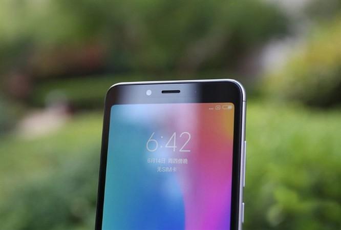 Giá 03 triệu đồng, có nên mua Xiaomi Redmi 6? ảnh 9
