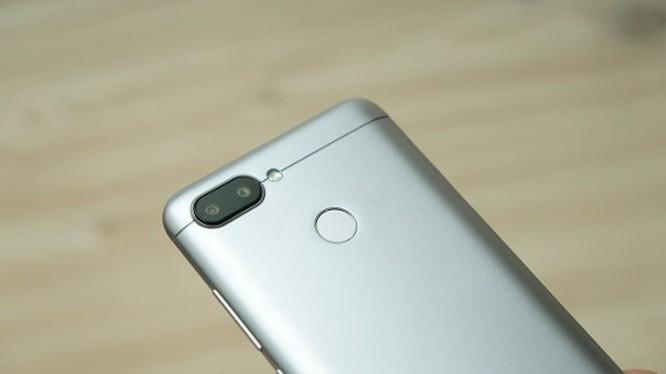 Giá 03 triệu đồng, có nên mua Xiaomi Redmi 6? ảnh 16