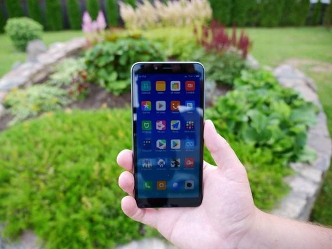 Giá 03 triệu đồng, có nên mua Xiaomi Redmi 6? ảnh 13