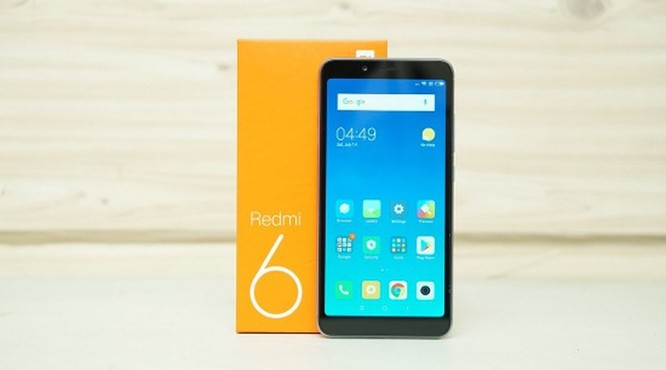 Giá 03 triệu đồng, có nên mua Xiaomi Redmi 6? ảnh 17