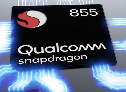 Điểm mới của nền tảng di động Flagship Snapdragon 855 vừa ra mắt ảnh 1