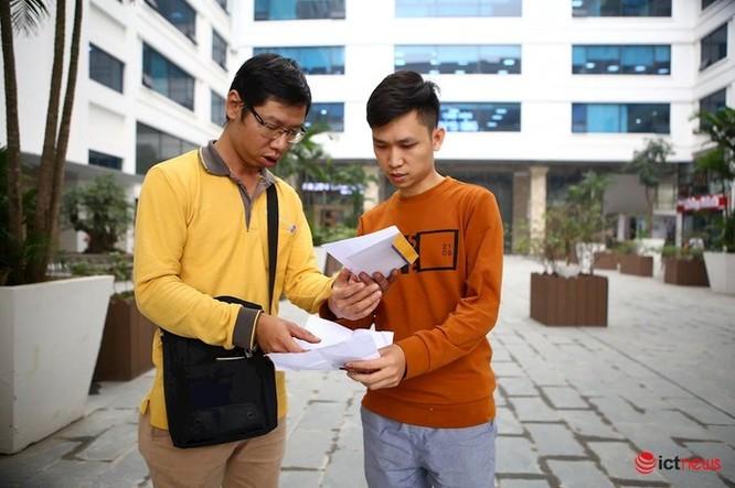 Dự kiến 10/12, mở bán online vé chung kết Việt Nam vs Malaysia ảnh 1