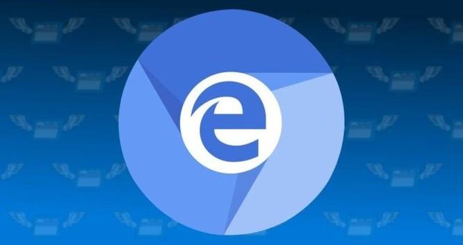 Microsoft Edge 'đập đi xây lại' trên công nghệ làm nên Chrome ảnh 1