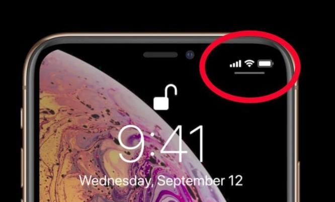 Nâng cấp lên iOS 12.1.1 có thể khiến máy bị lỗi kết nối 3G, 4G ảnh 1