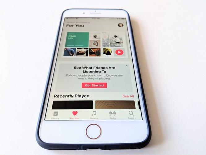 Apple nên giảm giá iPhone ảnh 3