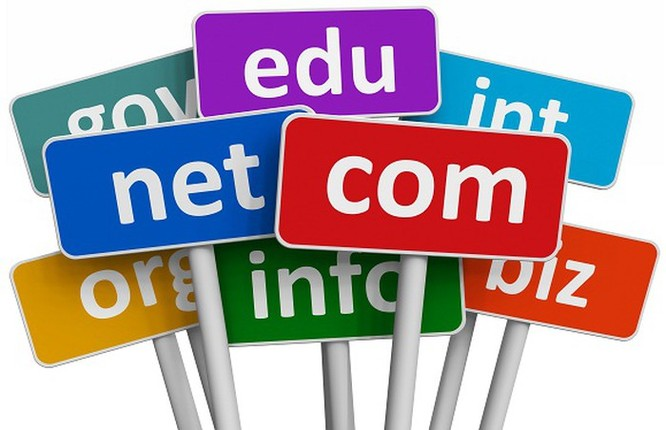 Internet phát triển lên đến 342,4 triệu lượt đăng ký tên miền trong quý 3/2018 ảnh 1