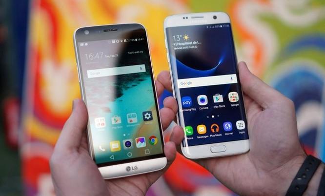 Smartphone Android cũ dần vắng bóng trên thị trường xách tay ảnh 1