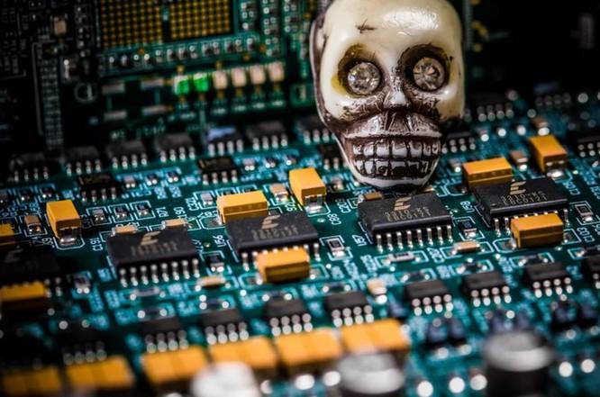 SuperMicro: 'Không có bằng chứng về chip gián điệp hạt gạo' ảnh 1