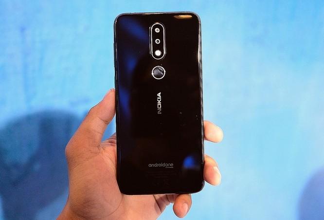 10 smartphone được tìm kiếm nhiều nhất 2018 ở VN ảnh 7