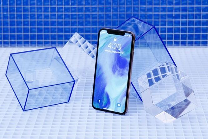 10 smartphone được tìm kiếm nhiều nhất 2018 ở VN ảnh 4