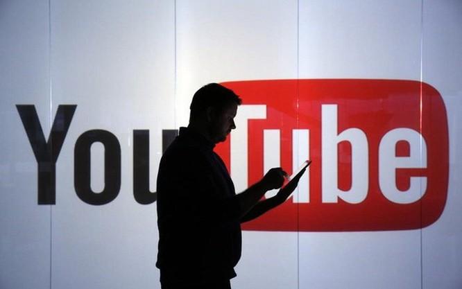 Youtube mạnh tay triệt xóa hơn 1 triệu kênh video có nội dung vi phạm ảnh 1