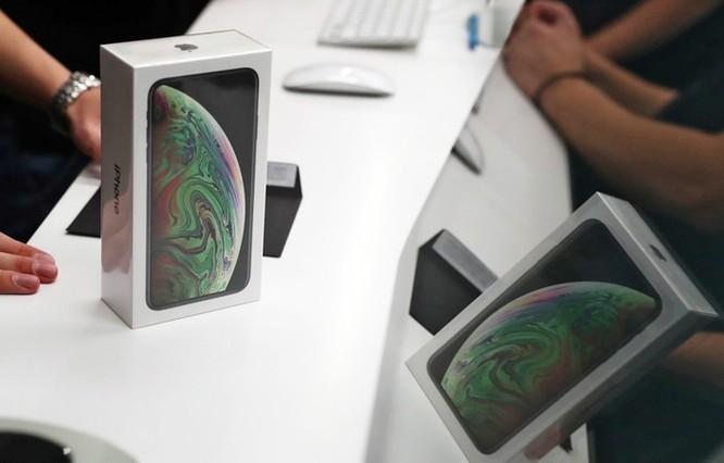 Thừa thắng, Qualcomm muốn iPhone biến mất khỏi TQ ảnh 1