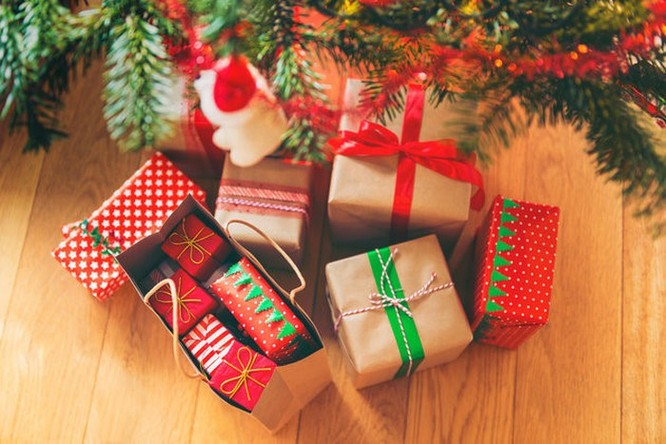 4 nguyên tắc để không bị lừa khi mua sắm dịp Giáng sinh ảnh 1