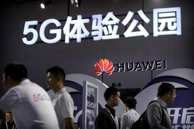 Huawei 'họa vô đơn chí', sau vụ CFO bị bắt là hàng loạt lệnh cấm cửa ảnh 1