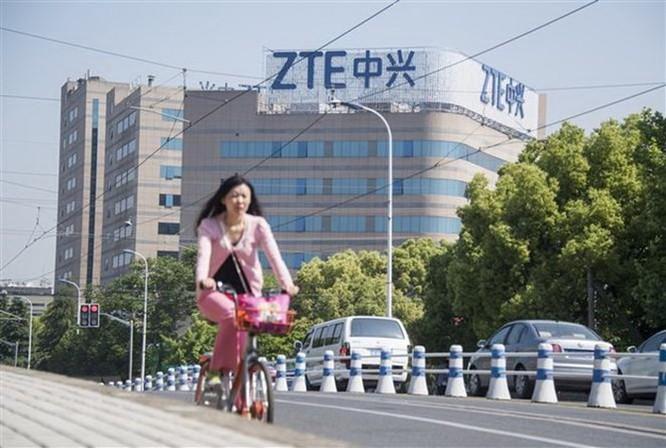 Tập đoàn ZTE đánh mất hợp đồng viễn thông lớn nhất tại Đức ảnh 1