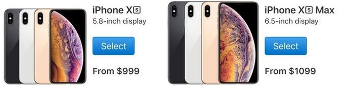 Apple bị kiện vì màn hình khuyết đỉnh trên iPhone XS ảnh 2
