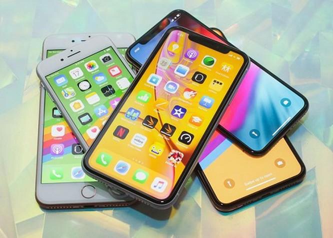 iPhone XR - phiên bản 'giá rẻ' của Apple đáng lựa chọn năm 2018! ảnh 1