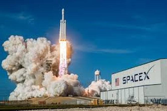 Mỹ phóng vệ tinh GPS thế hệ mới, định vị chính xác hơn ảnh 2
