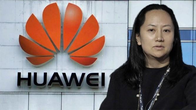 Huawei và 'giá phải trả' ảnh 2