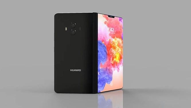 Smartphone màn hình gập sẽ thay đổi cuộc chơi 2019 ảnh 3
