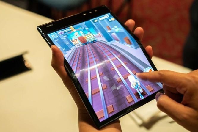 Smartphone màn hình gập sẽ thay đổi cuộc chơi 2019 ảnh 2