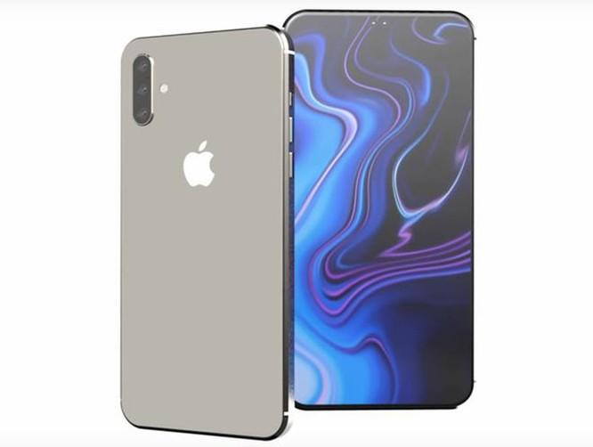 Apple vô tình tiết lộ thông tin về mẫu iPhone của năm 2019? ảnh 1