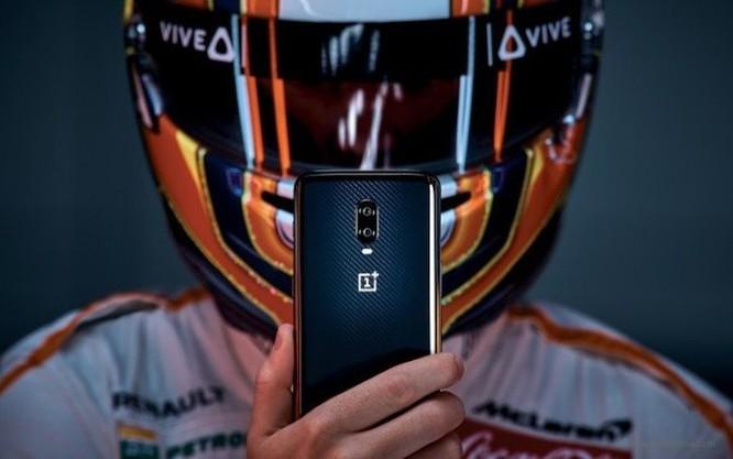 6 smartphone có sức mạnh 'đỉnh' nhất hiện nay ảnh 3
