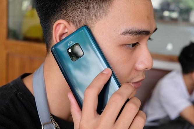 6 smartphone có sức mạnh 'đỉnh' nhất hiện nay ảnh 10