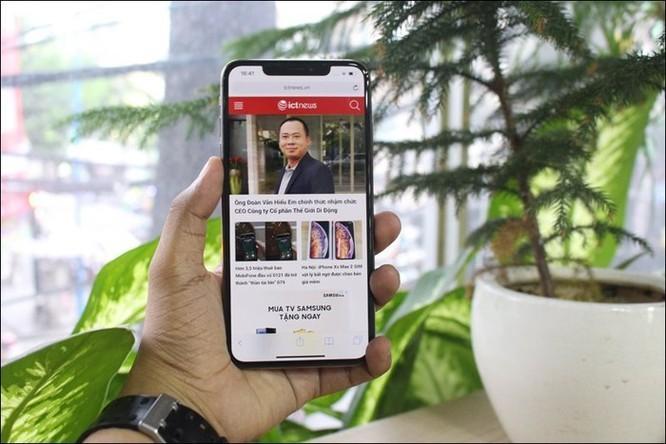 6 smartphone có sức mạnh 'đỉnh' nhất hiện nay ảnh 11