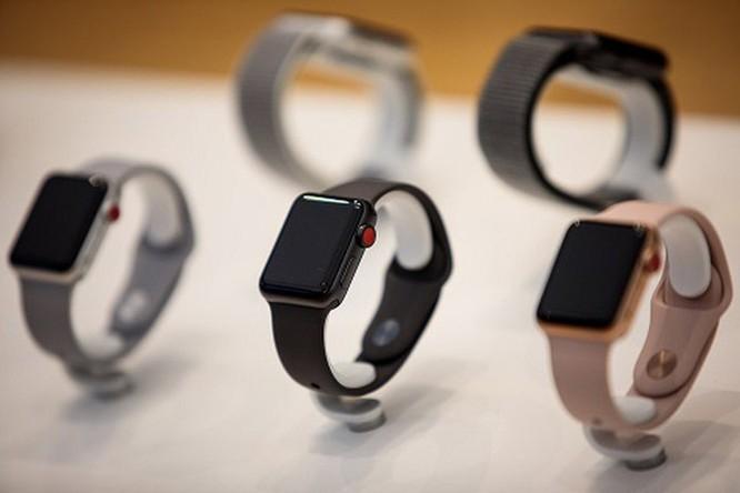Apple ngày càng 'móc hầu bao' của người dùng nhiều hơn ảnh 12