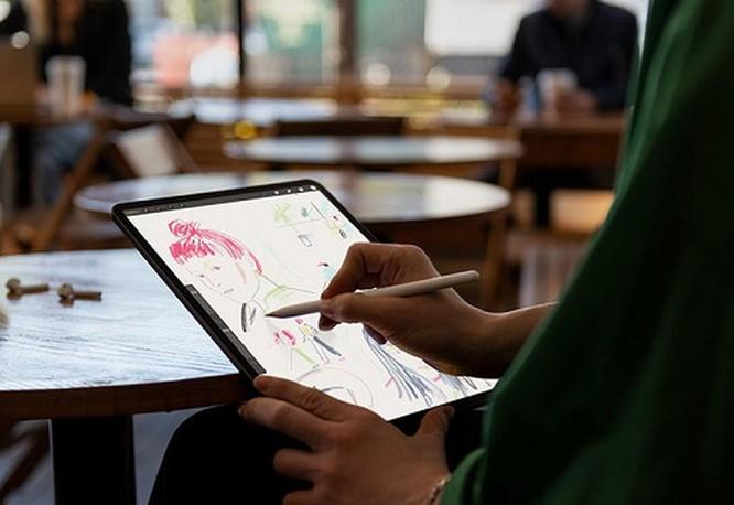 Apple ngày càng 'móc hầu bao' của người dùng nhiều hơn ảnh 5