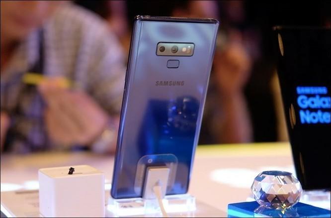 6 smartphone có sức mạnh 'đỉnh' nhất hiện nay ảnh 8