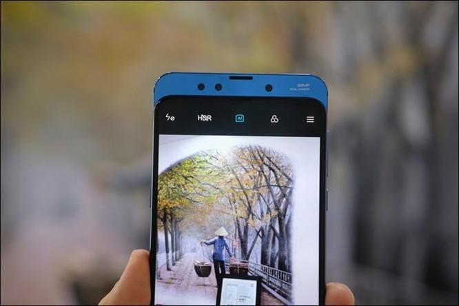 6 smartphone có sức mạnh 'đỉnh' nhất hiện nay ảnh 6