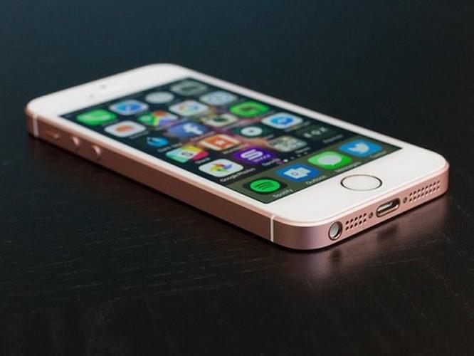 Apple ngày càng 'móc hầu bao' của người dùng nhiều hơn ảnh 16
