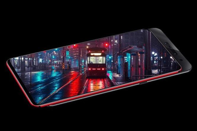 6 smartphone có sức mạnh 'đỉnh' nhất hiện nay ảnh 1
