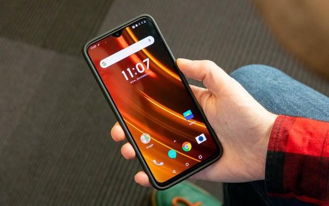 6 smartphone có sức mạnh 'đỉnh' nhất hiện nay ảnh 4