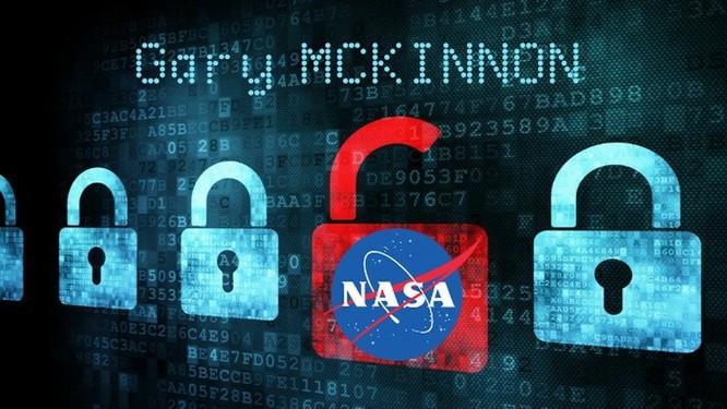 Máy chủ NASA bị tấn công, thông tin nhân viên bị đánh cắp ảnh 1