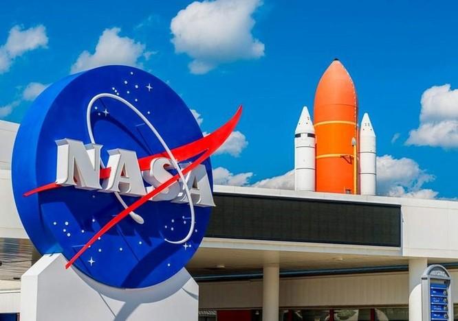 Máy chủ NASA bị tấn công, thông tin nhân viên bị đánh cắp ảnh 2