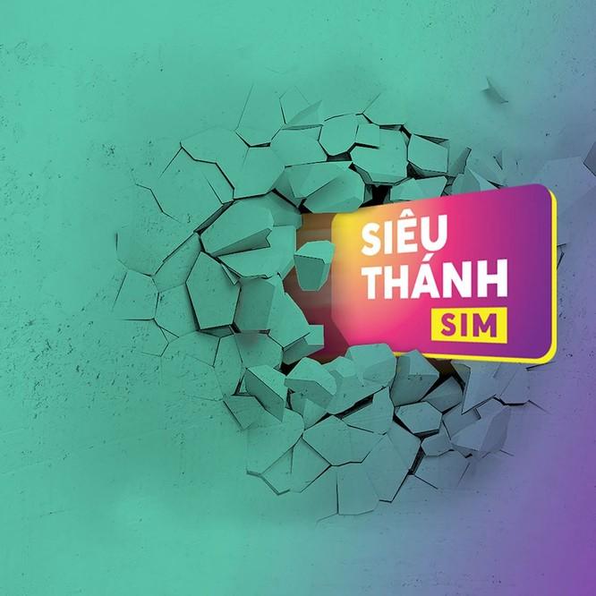 """Vietnamobile mở đầu mùa lễ hội 2018 bằng chiến dịch """"đố cản nổi"""" với siêu thánh sim ảnh 1"""