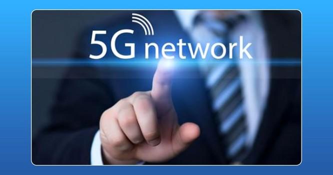 Mạng 5G có nguy hiểm với sức khỏe con người không? ảnh 1