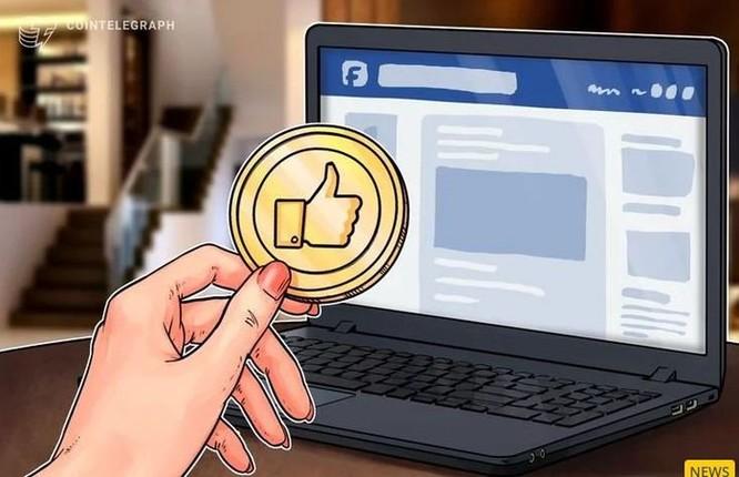 Bloomberg: Facebook đang phát triển một đồng tiền mật mã để chuyển tiền trong WhatsApp ảnh 1