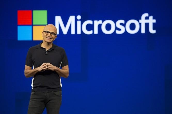 Những CEO công nghệ được yêu thích nhất năm 2018 ảnh 2
