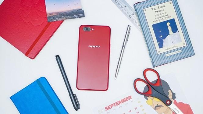 Dưới 4 triệu đồng nên mua Oppo A3s hay Xiaomi Redmi 5? ảnh 2