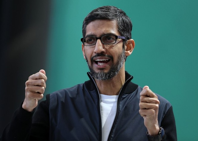 Những CEO công nghệ được yêu thích nhất năm 2018 ảnh 3