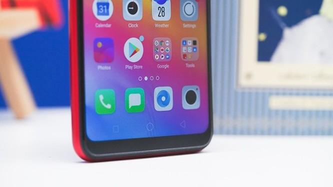 Dưới 4 triệu đồng nên mua Oppo A3s hay Xiaomi Redmi 5? ảnh 3